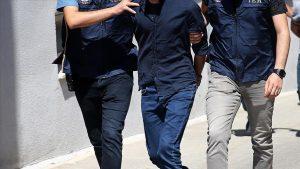 Mardin merkezli 10 ilde terör örgütü PKK iş birlikçilerine operasyon: 25 gözaltı
