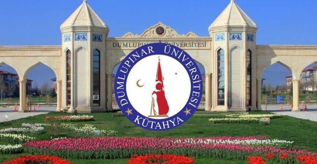 Dumlupınar Üniversitesi öğretim üyesi alacak