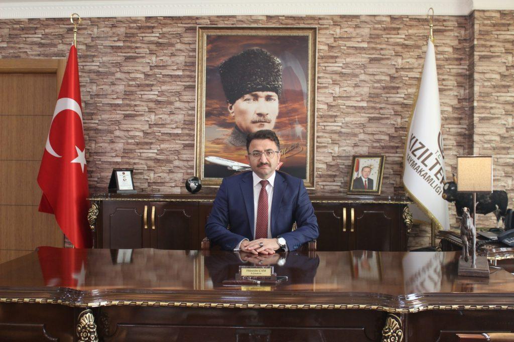 Kızıltepe Kaymakamlığı KPSS adaylarının başvuru ücretini karşılıyor