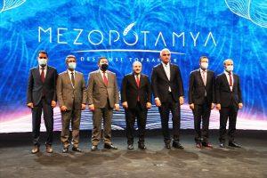 Bakan Ersoy: Mardin turizmi için ciddi bir çalışma içerisindeyiz