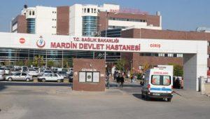 Mera kavgasında baba öldü, oğlu yaralandı