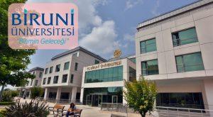 Biruni Üniversitesi Öğretim Elemanı Alacak