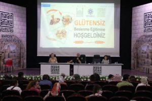 Çölyak hastalarına yönelik seminer