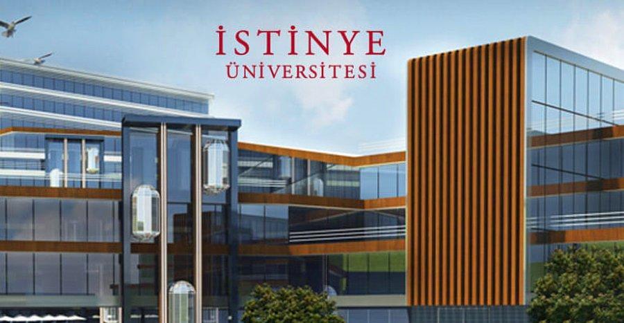 İstinye Üniversitesi öğretim üyesi alacak