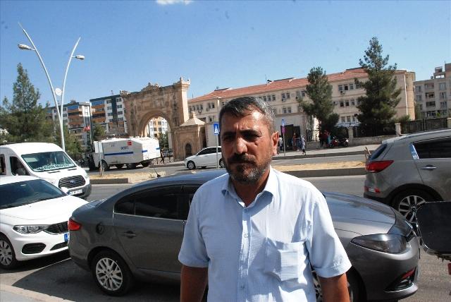 Midyat'ta 6 kişinin öldüğü trafik kazasına ilişkin davanın görülmesine devam edildi