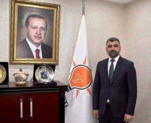 Ak Parti Mardin İl Başkanı Kılıç'tan 15 Temmuz Mesajı