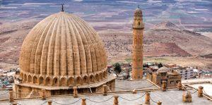 Mardin'de gezilecek yerler nerelerdir?