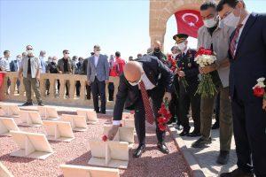 Mardin'de 15 Temmuz etkinlikleri