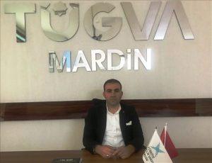 """TÜGVA Mardin Temsilciliği  lise öğrencilerine yönelik """"Kudüs  dersleri"""" programı hazırladı"""