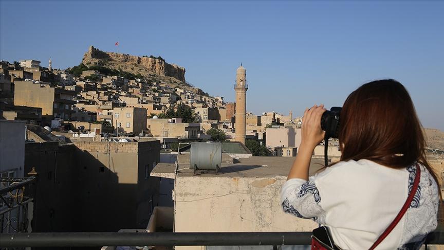 Mardin, turizmde salgın öncesi  yakaladığı ivmeyi sürdürmek istiyor