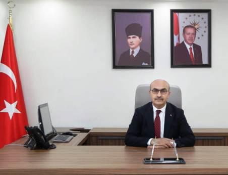 Vali Demirtaş: Mardinli  hemşehrilerimin Kurban Bayramı'nı  can-ı gönülden kutluyorum