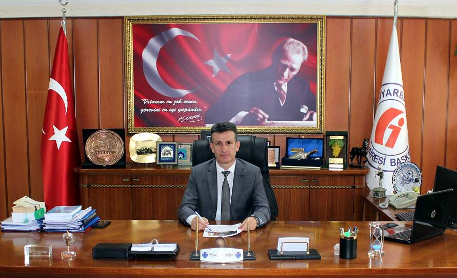 Vergi Dairesi Başkanı Yaşar'dan borç yapılandırması uyarısı